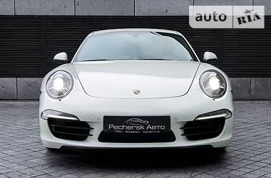 Porsche 911 2014 в Киеве
