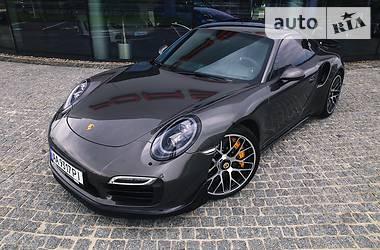 Porsche 911 2013 в Киеве