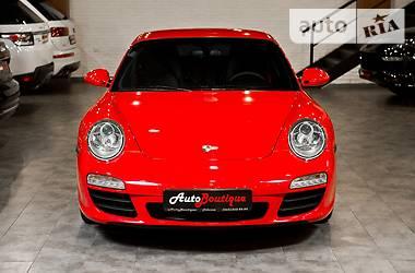 Porsche 911 2009 в Одессе