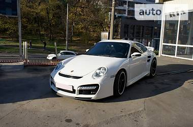 Porsche 911 2008 в Киеве