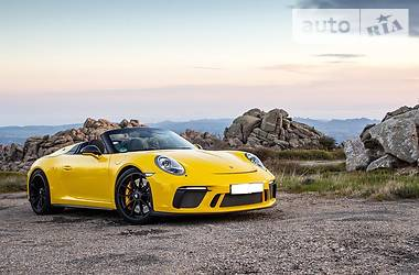 Porsche 911 2019 в Киеве