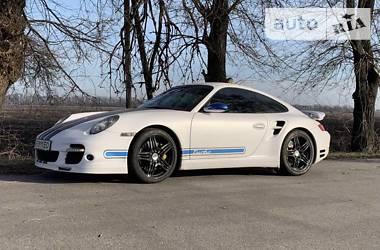 Купе Porsche 911 2008 в Днепре