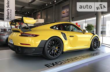 Porsche 911 2018 в Киеве