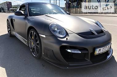 Porsche 911 2008 в Харькове