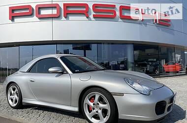 Porsche 911 2004 в Киеве