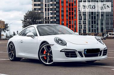 Купе Porsche 911 2014 в Киеве