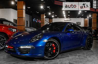 Купе Porsche 911 2013 в Одессе