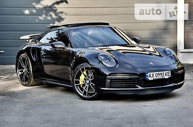 Купе Porsche 911 2021 в Харькове