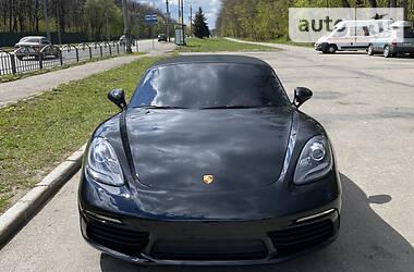 Porsche Boxster 2017 в Харькове