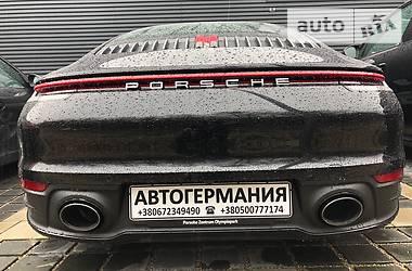 Porsche Carrera 2019 в Киеве