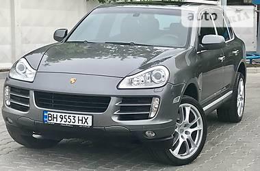 Porsche Cayenne 2008 в Одесі