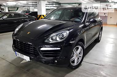 Porsche Cayenne 2011 в Киеве