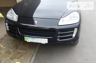 Porsche Cayenne 2008 в Харькове