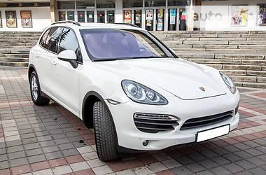 Porsche Cayenne 2011 в Хмельницком