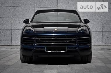 Porsche Cayenne 2018 в Харькове