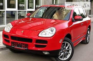 Porsche Cayenne 2006 в Києві