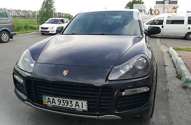 Porsche Cayenne 2009 в Киеве