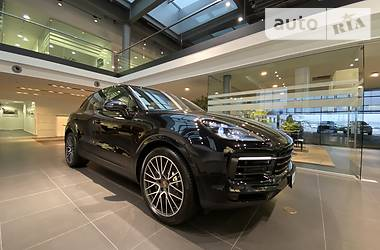 Porsche Cayenne 2019 в Киеве