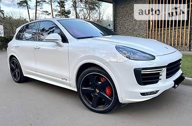 Porsche Cayenne 2017 в Киеве