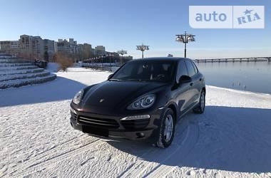 Porsche Cayenne 2011 в Днепре
