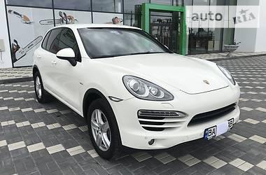 Porsche Cayenne 2011 в Кропивницком