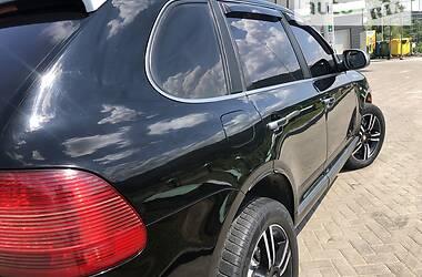 Внедорожник / Кроссовер Porsche Cayenne 2006 в Косове