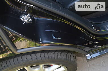 Внедорожник / Кроссовер Porsche Cayenne 2008 в Киеве