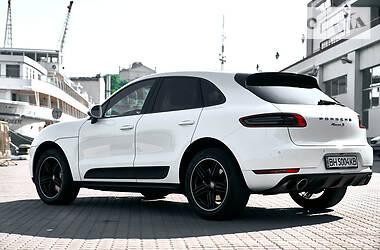 Внедорожник / Кроссовер Porsche Macan 2015 в Одессе