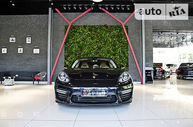 Porsche Panamera 2014 в Одессе