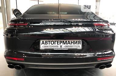 Porsche Panamera 2018 в Киеве
