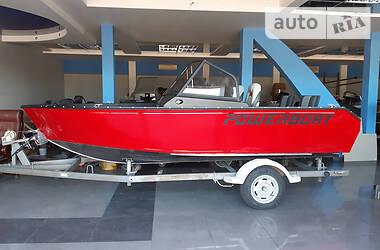 Powerboat 470 2020 в Запорожье