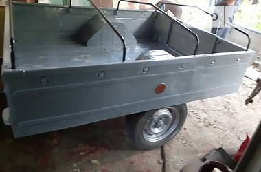 Прицеп Автоприцеп 1993 в Днепре