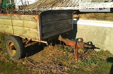 Прицеп Тракторный 2000 в Жмеринке