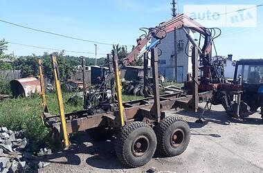 Причеп Тракторный 2000 в Фастові