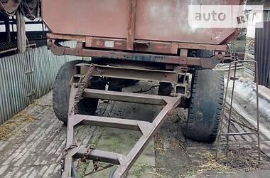 Причеп Тракторный 1989 в Болграді