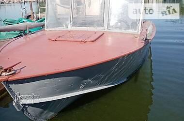 Човен Прогресс 4 1994 в Нікополі