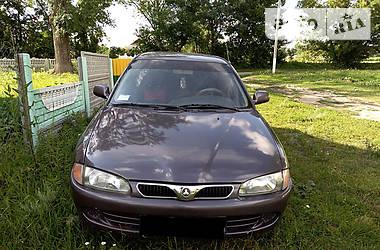 Proton 415 1996 в Хмельницком