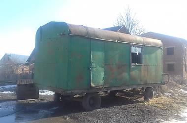 ПТС 2ПТС-4 1976 в Тернополе