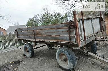 ПТС 2ПТС-4 1983 в Деражне