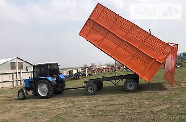 ПТС 2ПТС-4 1990 в Березовке