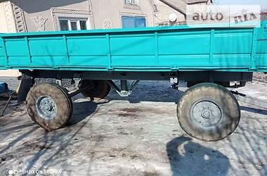 ПТС 2ПТС-4 2003 в Кам'янець-Подільському
