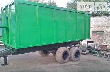 ПТС 2ПТС-9 2020 в Ружине