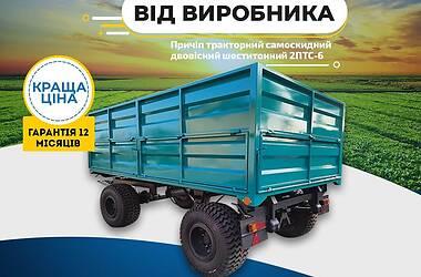 Зерновоз - прицеп ПТС 2ПТС6 2021 в Орехове