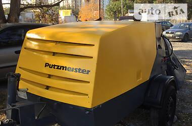 Putzmeister M740 2008 в Днепре