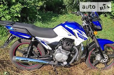 Мотоцикл Классік Qingqi QM150 2018 в Хоролі