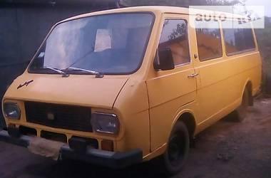 РАФ 22031 1990 в Торецке