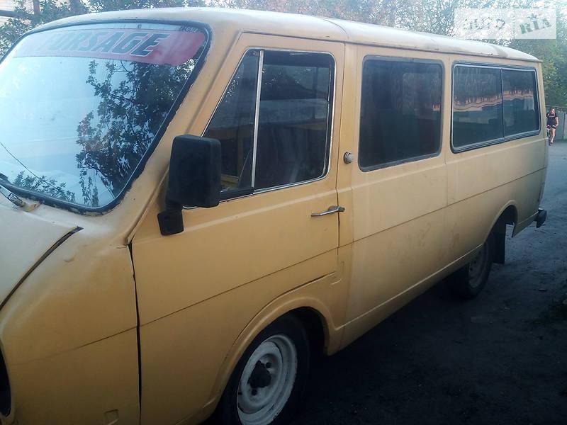 РАФ 2203 1989 в Днепре
