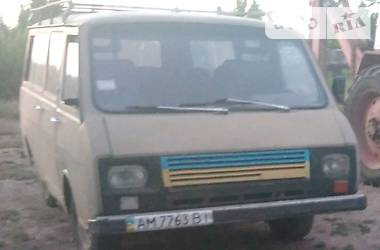 РАФ 2203 1992 в Житомире