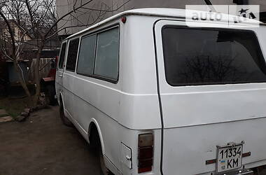 РАФ 2203 1986 в Борзне