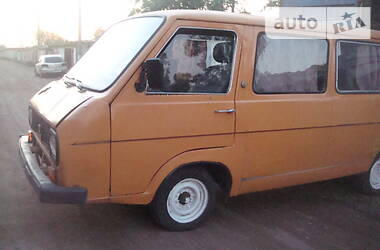 РАФ 2203 1990 в Коростене